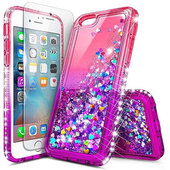 4410b2210cb Amazon.com  NageBee iPhone 5S Case