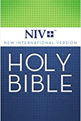 NIV, Holy Bible, eBook Kindle Edition