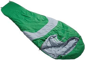 RAB ignición 2 Izquierda/Derecha Cremallera Bolsa de Dormir Verde Oscuro Talla:Left/Right Zip: Amazon.es: Deportes y aire libre