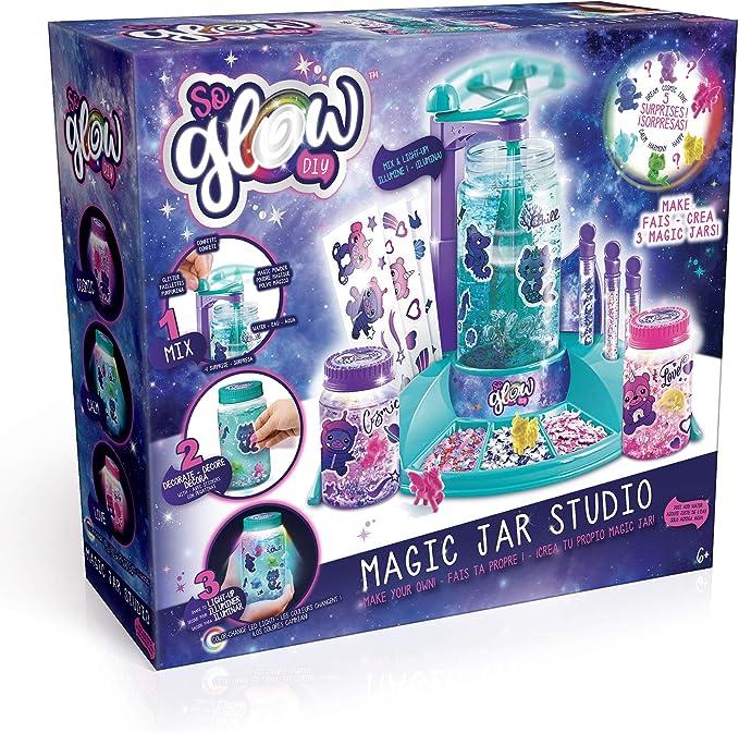 Canal Toys Amazon ES1 SGD 004 Magic Jar, Multicolor , color/modelo surtido: Amazon.es: Juguetes y juegos