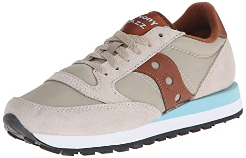 Zapatillas Saucony Jazz Original Beige 37 5 Beige: Amazon.es: Zapatos y complementos