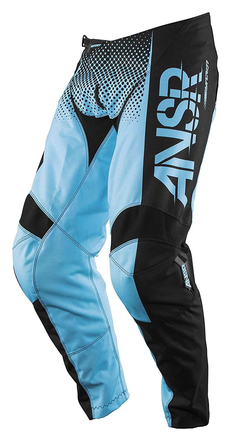 Answer Racing A17.5 Syncron Boys Off-Road Motorcycle Pants Orange//Black Size 24