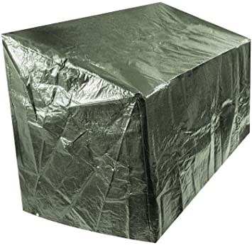 1cf4a94e Woodside - Funda Impermeable para sofá de Exterior: Amazon.es: Jardín