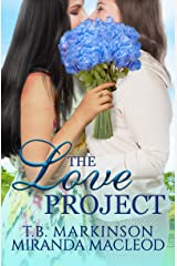 The Love Project Kindle Edition