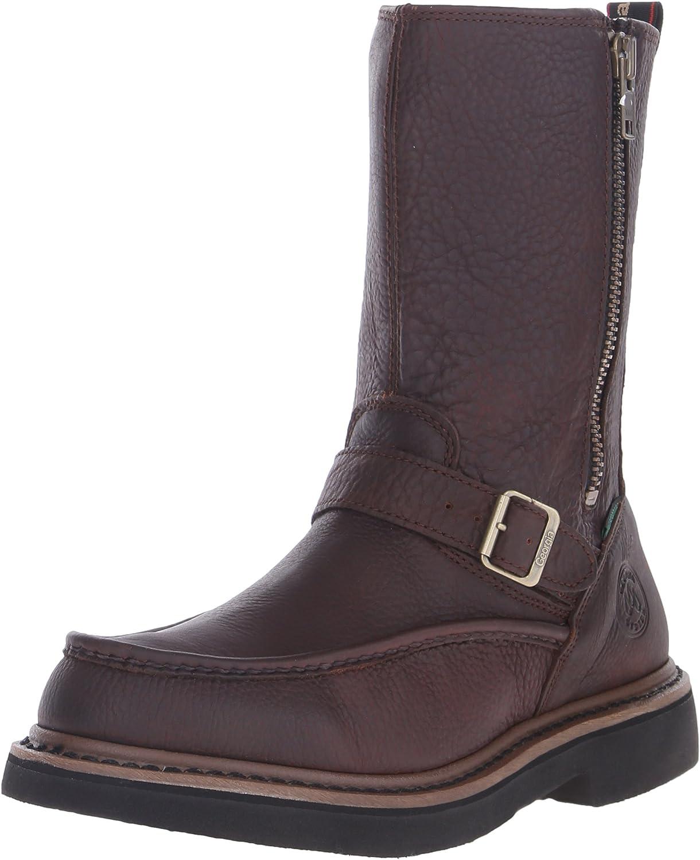 Amazon.com: Georgia Boot Men's G4124