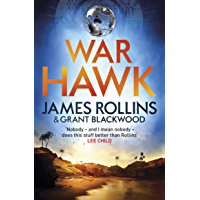 War Hawk (Tucker Wayne Book 2) (English Edition)