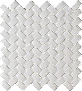 CLASSIQUE BEIGE CREMA TILE CERAMIC In X In Pieces Per Box - 8 x 16 white ceramic tile