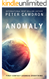 Anomaly (First Contact)