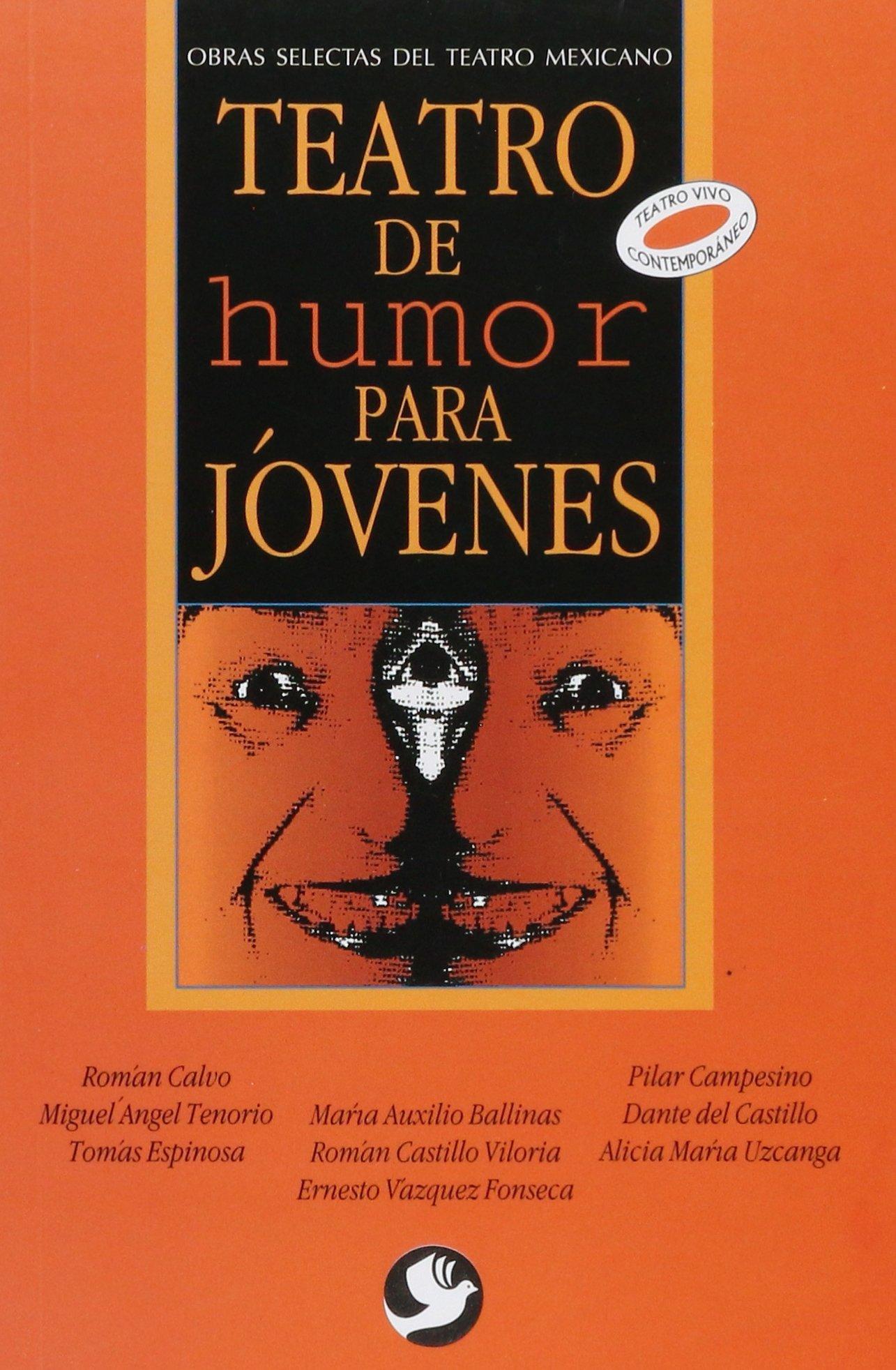 Teatro de humor para jovenes: Amazon.es: Norma Roman Calvo ...