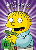 Die Simpsons - Die komplette Season 13 [Collector's Edition] [4 DVDs]