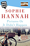 Pictures Or It Didn't Happen (Quick Reads 2015) (English Edition)