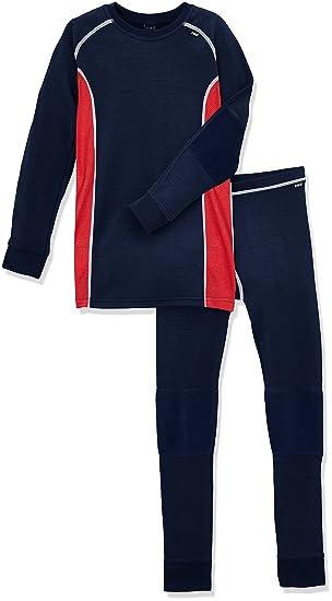 Helly Hansen Hh Warm Set 2 - Conjunto térmico de ropa interior ...