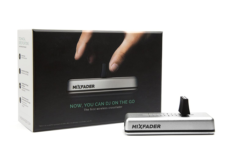 Mixfader EDJ-MIXFADER Wireless Portable Fader Mixware LLC