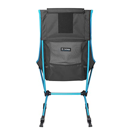 Helinox Chair Two Rocker Lightweight, Compact, Collapsible, Camping Rocking Chair