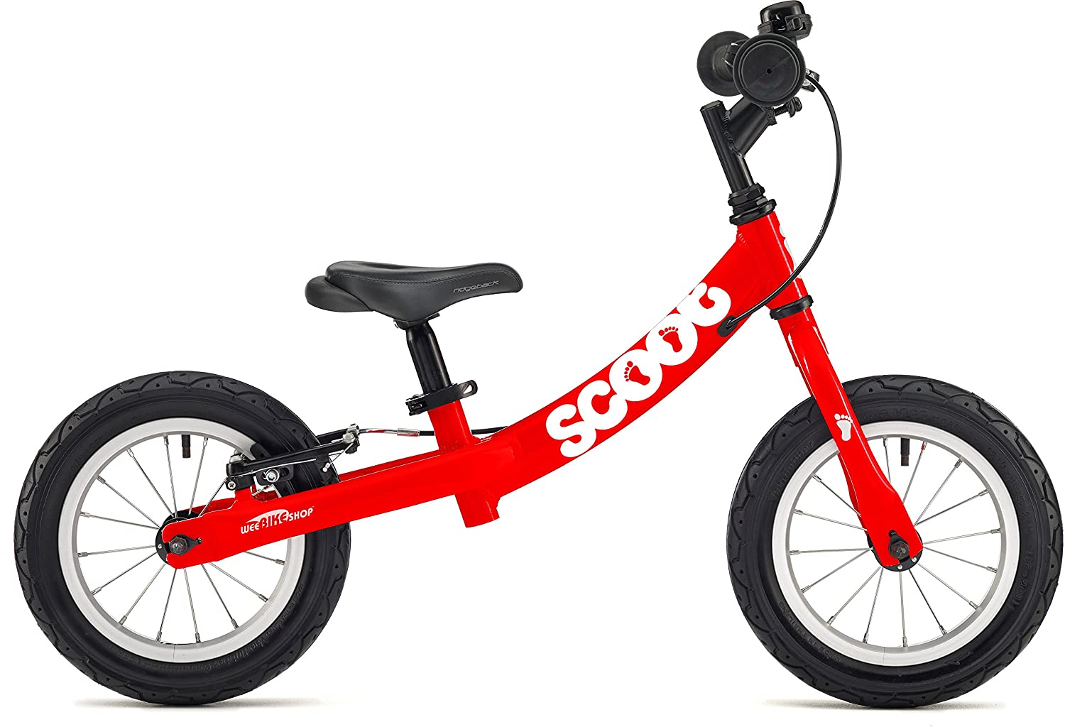 "2018 US Edition Scoot 12"" Balance Bike (Age 3-6)"