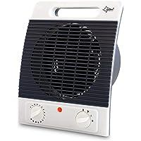 Suntec Wellness AirBooster Design 2000 Calefactor, Blanco