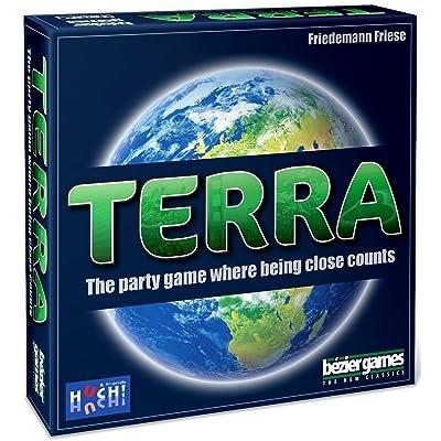 Terra: Toys & Games