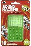 Geräusch-Generator CARTOON SOUND MACHINE