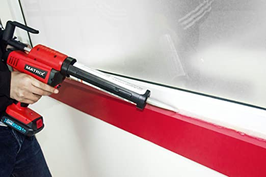 Matrix CG20V X-One - Pistola de cartuchos con batería y cargador (20 V): Amazon.es: Bricolaje y herramientas