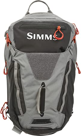 Simms Water Resistant Fishing Backpack