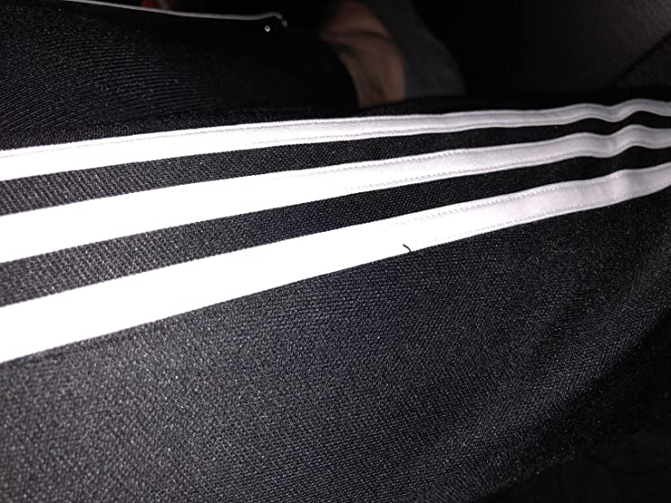adidas Men's Condivo 16 Training Pants Manufacturing imperfections but everything else is on point