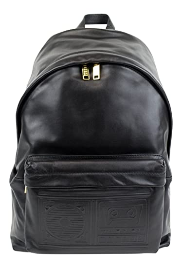 6e86b241f16c Image Unavailable. Image not available for. Color  VERSUS VERSACE  Multicolor Nylon Backpack Bag