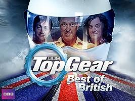 Top Gear: Best of British