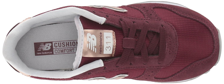 New Balance Women's 311v1 Sneaker US|Burgundy B075R74TZD 7 D US|Burgundy Sneaker 52f70b