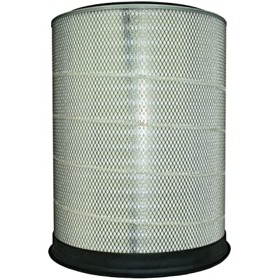 Luber-finer LAF5069 Heavy Duty Air Filter: Automotive