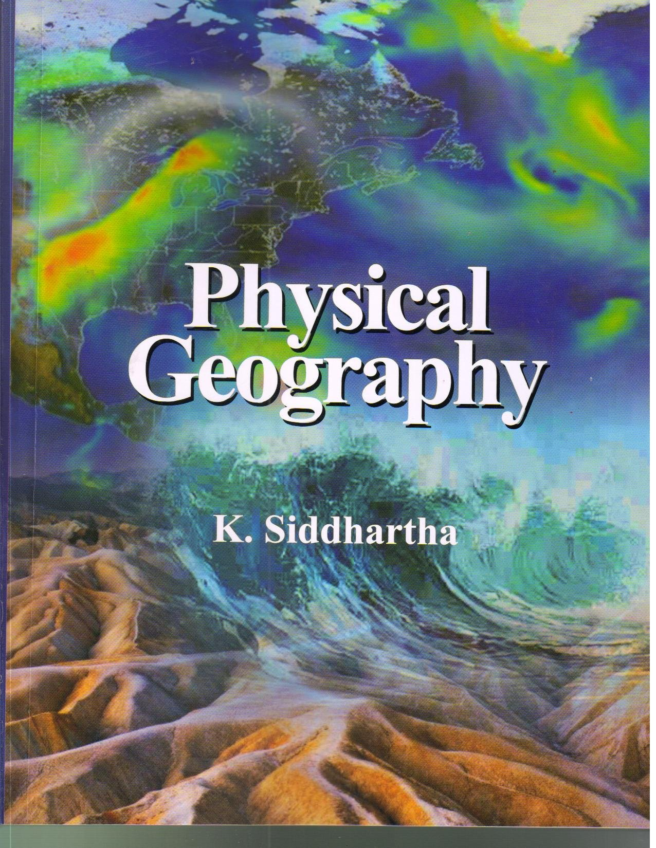 Geography gone physical