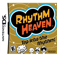 Rhythm Heaven / Game - Nintendo DS