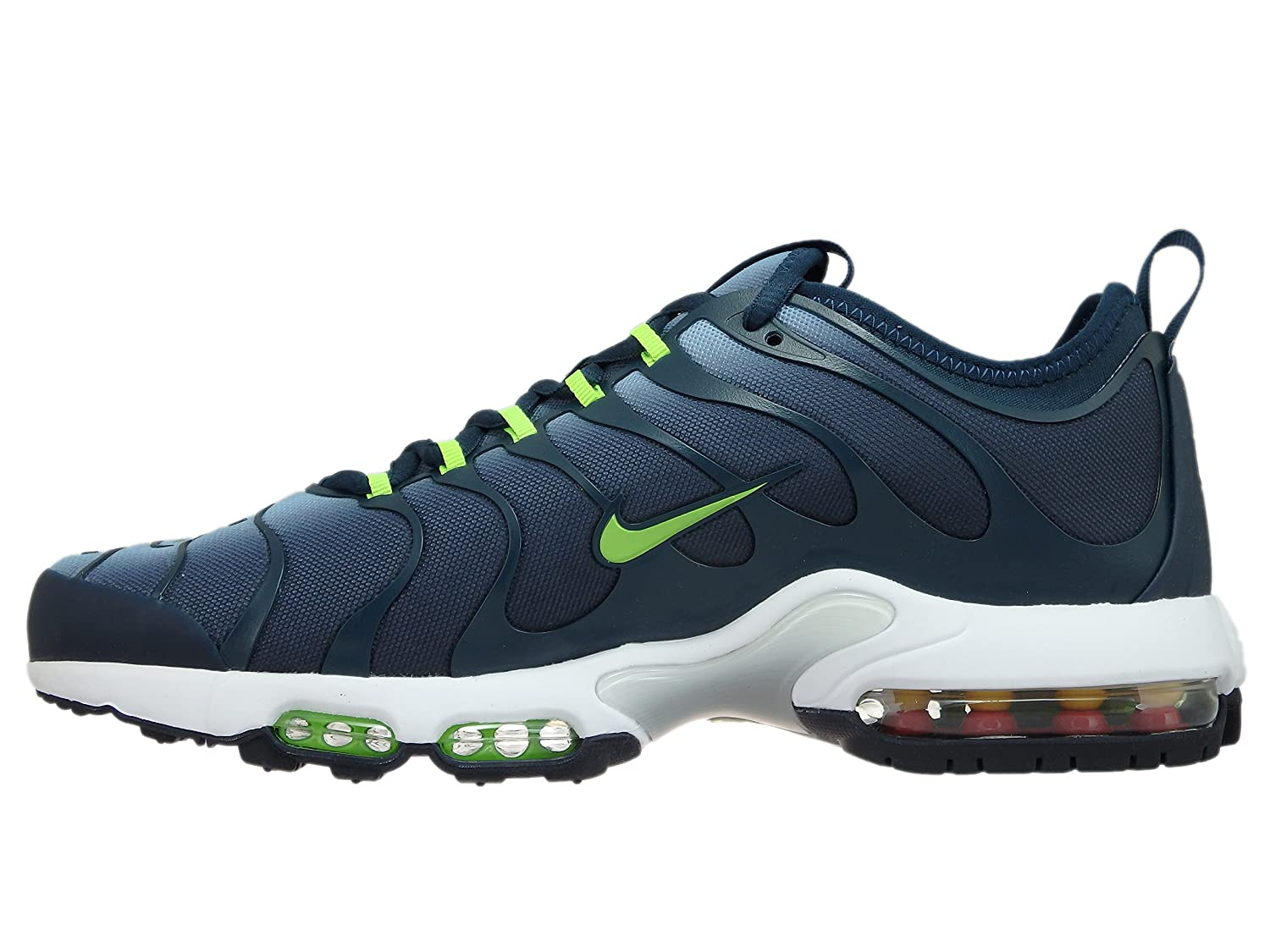 37f2c2c7393b ... Nike Air Max Plus TN Tuned 1 Ultra 898015-400 Mens Trainers UK 9 EU ...