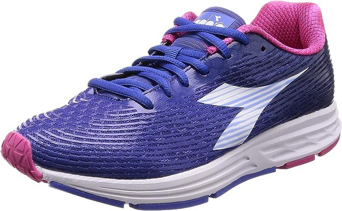 Diadora - Zapatilla de running ACTION +3 W para mujer: Amazon.es: Zapatos y complementos