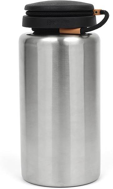 Nalgene Backpacker 38 Oz Stainless Bottle 1778-1002
