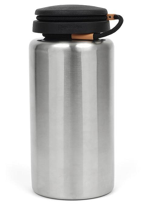 Nalgene Backpacker 32 Oz Stainless Bottle 1778-1002 by Nalgene