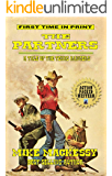 """The Partners: A Tale Of The Texas Rangers: A Western Adventure From """"Mountain Man"""""""