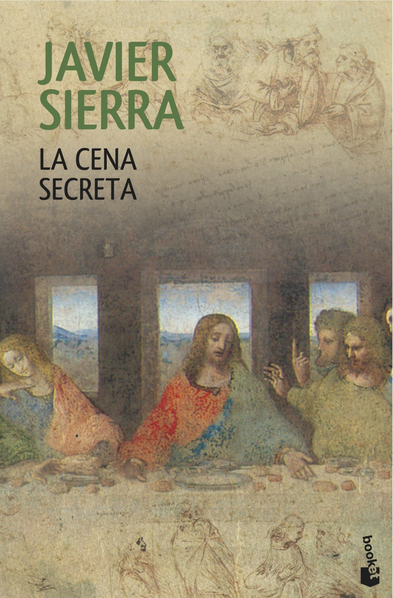 La cena secreta (Navidad 2013)