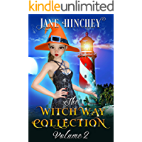 The Witch Way Collection: Volume 2