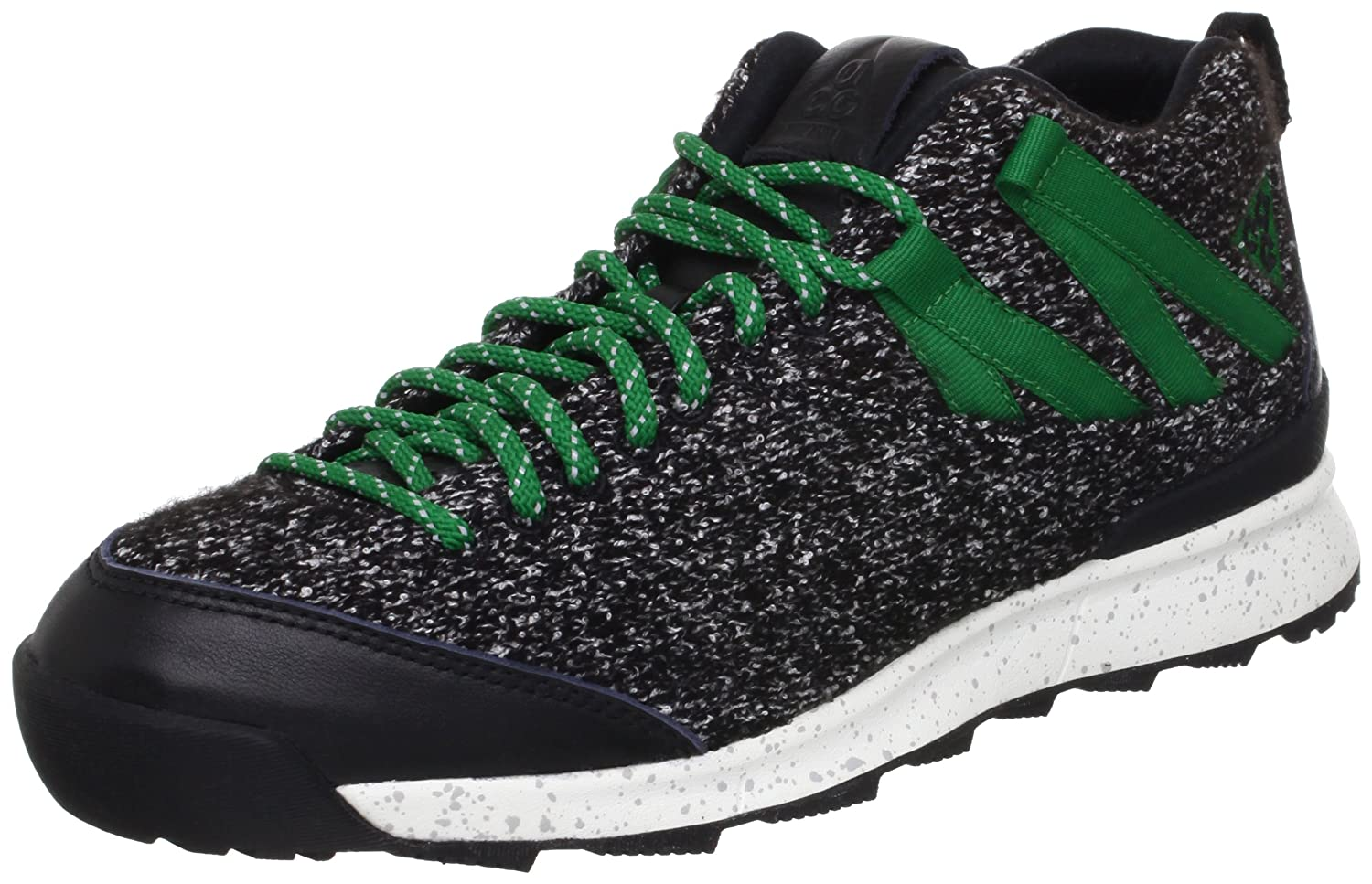 Nike okwahn II 2 NRG ACG mens trail running trainers 577181 003 all  conditions gear sneakers shoes (uk 9 us 10 eu 44)  Amazon.co.uk  Shoes    Bags 46b2dad70c9d