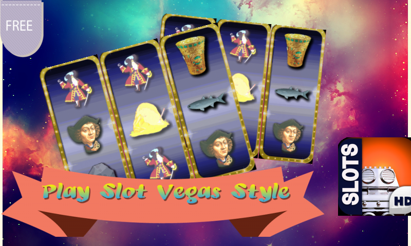 Free Online Slots - Play Slot Machines For Fun No Download
