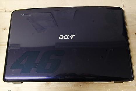 Back Carcasa Pantalla LCD para Acer Aspire 5738 – 654 G32MN con evidenti Segni D uso