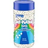 Jet-Puffed Vanilla Marshmallow Bits (3 oz Canister)