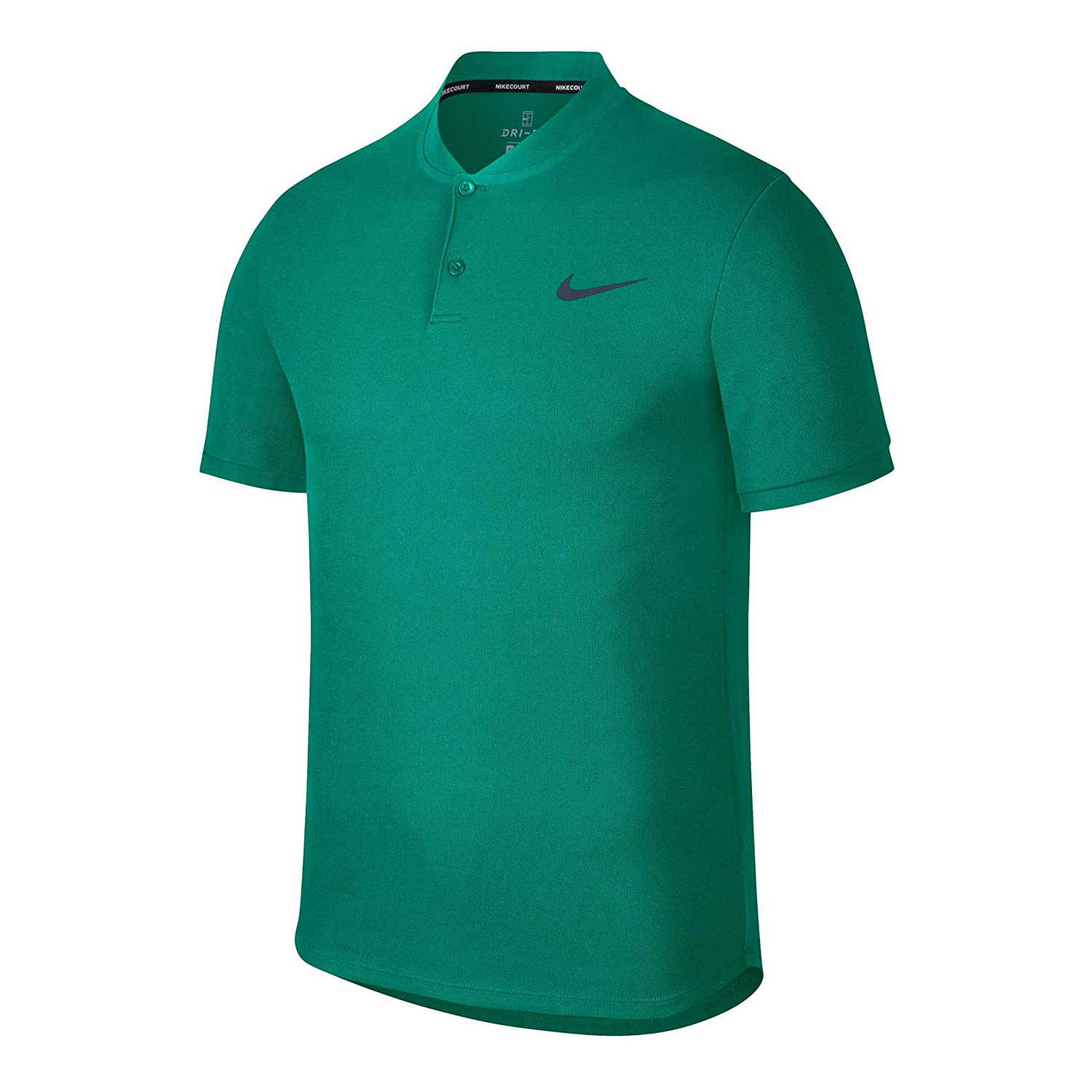 Nike Men s nikecourt Dry Advantage Tenis, Polo para Hombre ...
