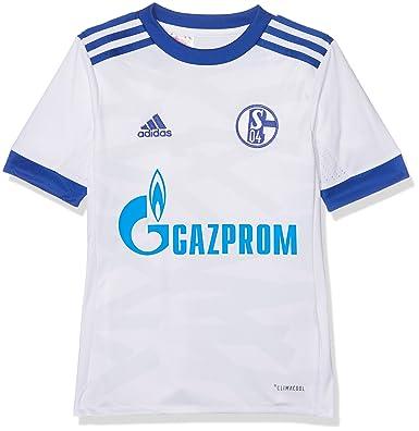 more photos 7f895 4f26c adidas Kinder Schalke 04 Auswärts Trikot