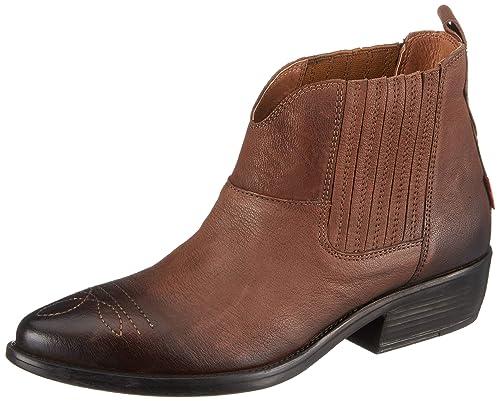 984113d04cce4 Levi s, Bottes pour Femme  Amazon.fr  Chaussures et Sacs
