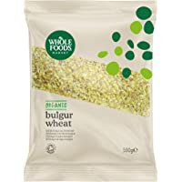 Whole Foods Market - Bulgur de trigo duro