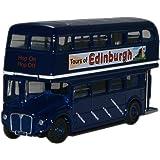 Oxford Diecast Scottish Bus Gift Pack Diecast Model