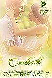 Comeback (Portland Storm Book 9)