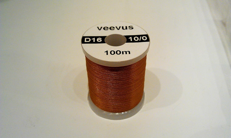 10//0 Veevus Thread