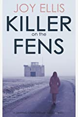 KILLER ON THE FENS a gripping crime thriller full of twists Kindle Edition